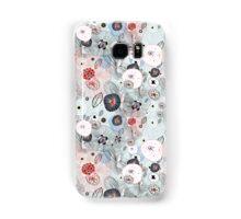 abstract pattern Samsung Galaxy Case/Skin
