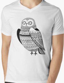 graphic owl T-Shirt