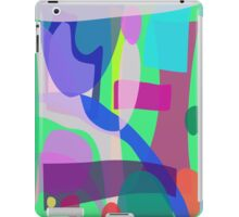 Reminiscence of a Park iPad Case/Skin