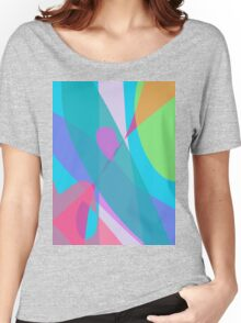 Communication in the Sky Women's Relaxed Fit T-Shirt