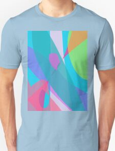 Communication in the Sky Unisex T-Shirt