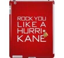 Rock You Like a HurriKane iPad Case/Skin