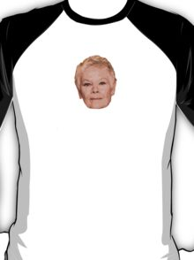Dench T-Shirt