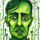 Frankenstein by shaylyngordon