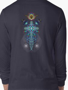 Epiphysis Cerebri Long Sleeve T-Shirt