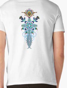 Epiphysis Cerebri Mens V-Neck T-Shirt