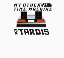 My Other Time Machine is a Tardis T-Shirt