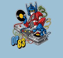 DJ PRIME T-Shirt
