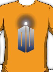 11th Doctor Logo T-Shirt