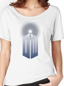 11th Doctor Logo Women's Relaxed Fit T-Shirt