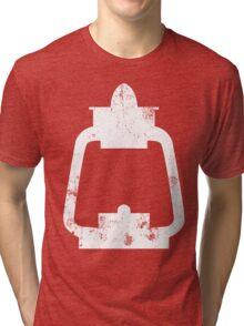 The Railroad Tri-blend T-Shirt