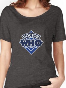 4th Doctor Logo Women's Relaxed Fit T-Shirt