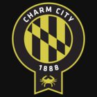 Charm City  // America League // PCGD by pcgdstudios