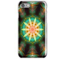 Mandala - Hope iPhone Case/Skin