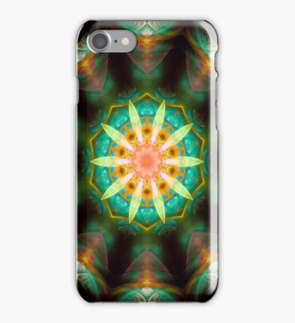 Mandala - Hope iPhone Case/Skin