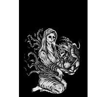 Devil Soul Photographic Print