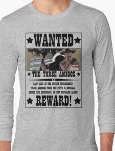 DOA5 - The Three Amigos Long Sleeve T-Shirt