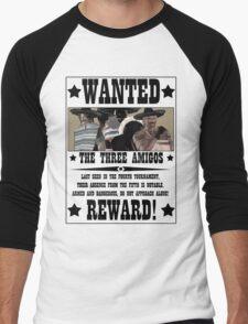 DOA5 - The Three Amigos Men's Baseball ¾ T-Shirt