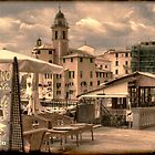 Camogli Vintage by oreundici