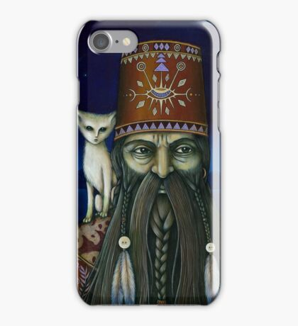 Following the Moon Paths... iPhone Case/Skin
