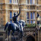Westminster   by Kent Burton