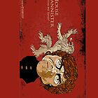 Game Of Thrones - Tyrion Lannister by rettop70