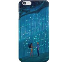 Painting with the colors of the wind iPhone Case/Skin