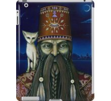 Following the Moon Paths... iPad Case/Skin