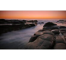 Point Cartwright Photographic Print