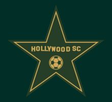 Hollywood SC // America League // PCGD by pcgdstudios