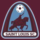 Saint Louis SC // America League // PCGD by pcgdstudios