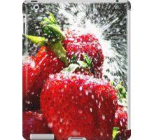 Strawberry i Pad Case  iPad Case/Skin