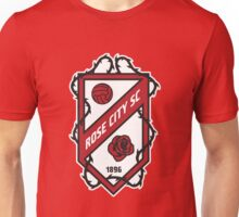 Rose City SC // America League // PCGD Unisex T-Shirt