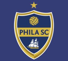 Phila SC // America League // PCGD by pcgdstudios