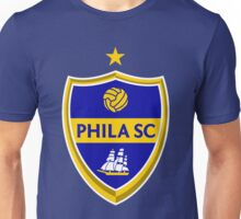 Phila SC // America League // PCGD Unisex T-Shirt