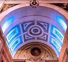 S.Roque Abóboda Capela by terezadelpilar~ art & architecture