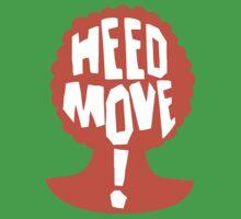 Heed Move! - So I Married an Axe Murderer by tshirtgk  .com