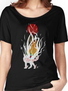 The Sun Rises Women's Relaxed Fit T-Shirt
