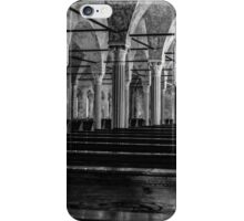 Lost in Time  iPhone Case/Skin