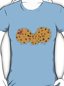 Chocolate Chip Cookie Family T-Shirt