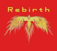 rebirth One Piece - Long Sleeve