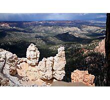 Bryce Canyon National Park1,Utah,USA Photographic Print