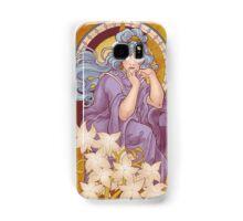 Chronos II Samsung Galaxy Case/Skin