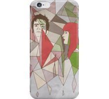 Some Doctor Who I Used To Know iPhone Case/Skin