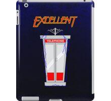Excellent iPad Case/Skin