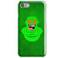 Pop Vinyl Slimer iPhone Case/Skin