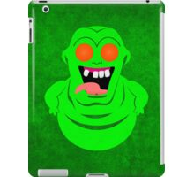 Pop Vinyl Slimer iPad Case/Skin