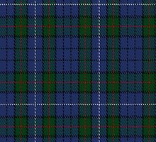 02309 Dalmeny Clan/Family Tartan Fabric Print Iphone Case by Detnecs2013