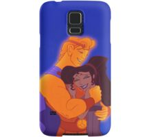 A God Like love Samsung Galaxy Case/Skin