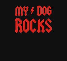 My Dog Rocks! Unisex T-Shirt